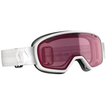 SCOTT Muse Enhancer alpinbrille Herre Hvit