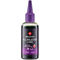 TF2 All-Weather Lube sykkelsmøring, 100 ml