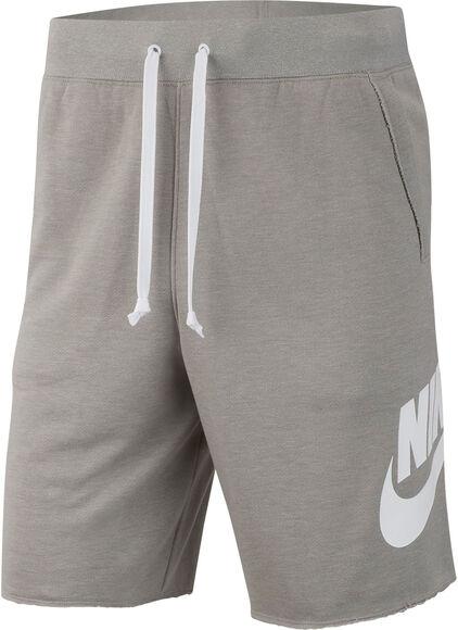 Sportswear Heritage shorts herre