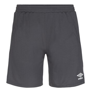 UMBRO UX Elite fotballshorts junior Svart