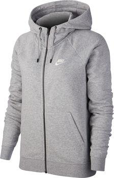 Nike Essential hettejakke dame Grå