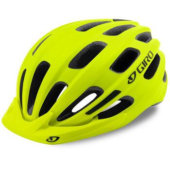 Giro Register sykkelhjelm Herre Gul