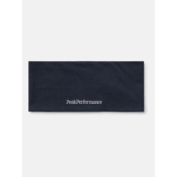 Peak Performance Progressive Headband pannebånd Herre Blå