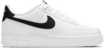 Nike Air Force 1 fritidssko junior Gutt Hvit