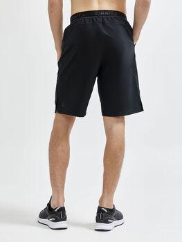 Craft Core Essence Relaxed shorts herre Svart