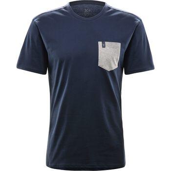 Haglöfs Mirth Tee t-skjorte herre Svart