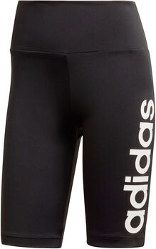 adidas Designed 2 Move kort tights Dame Svart
