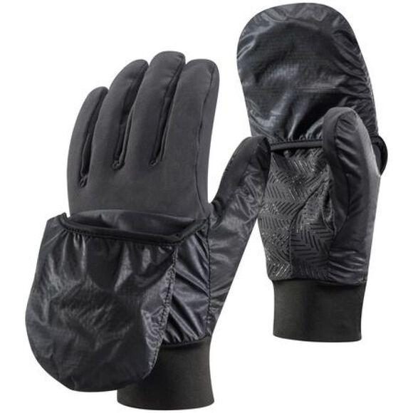Wind Hood Softshell Gloves alpinhansker
