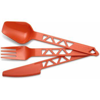 PRIMUS Lightweight Trailcutlery turbestikk Oransje