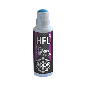 RODE HFL Medium 0/-8 flytende glider Flerfarvet