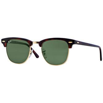 Clubmaster solbriller