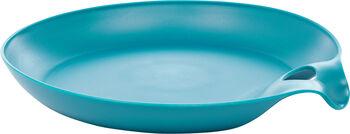 McKINLEY Plate PP tallerken Blå