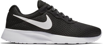 Nike Tanjun fritidssko dame Svart