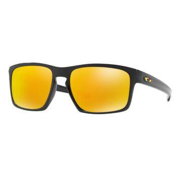 Oakley Sliver VR46 - Polished Black Herre Svart