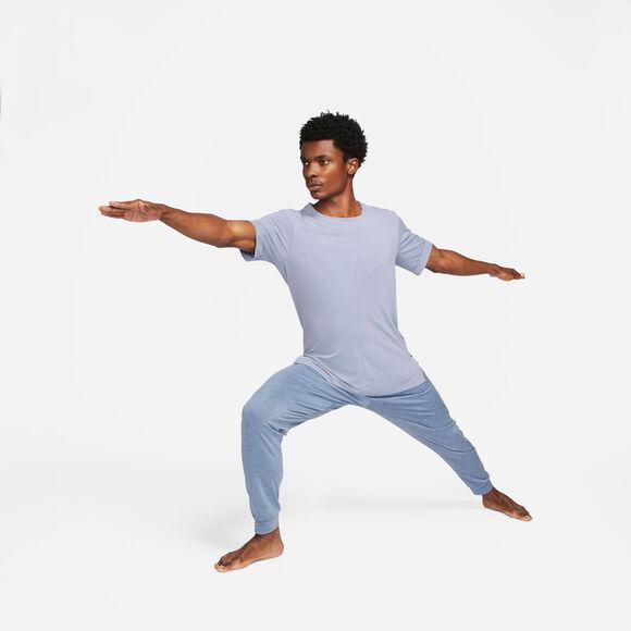 Yoga Dri-FIT teknisk t-skjorte herre