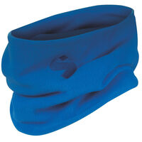 Fleece tube fleecehals junior