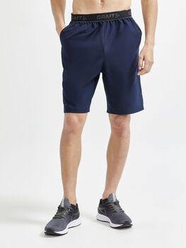 Craft Core Essence Relaxed shorts herre Blå