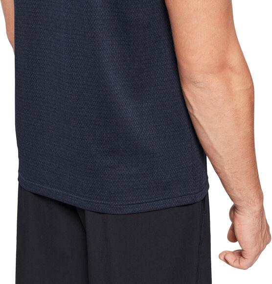 Workout Ready Melange t-skjorte herre