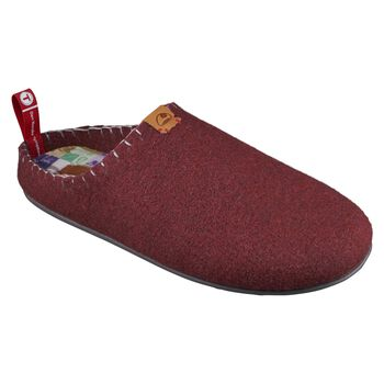 VIKING footwear DNT tøffel unisex Herre Rød