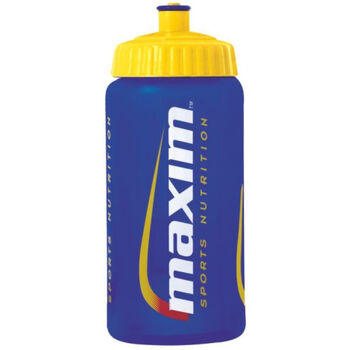 MAXIM Drikkeflaske 0,5 Liter Blå