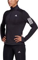 Own The Run 1/2 Zip Warm treningsgenser dame