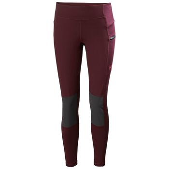 Helly Hansen Rask tights dame Rød