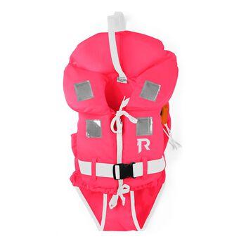 Regatta Soft Pink redningsvest barn Rosa