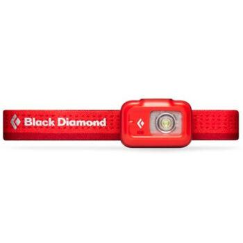 Black Diamond Astro 175 hodelykt Rød