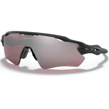 Oakley Radar EV Path Prizm™ Snow Black Iridium - Matte Black sportsbrille Herre Grå
