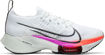 Nike Air Zoom Tempo Next% løpesko dame Hvit