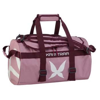 KARI TRAA Kari 30 liter duffelbag Rosa