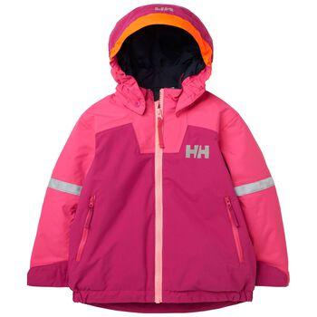 Helly Hansen Legend vattert jakke barn Flerfarvet