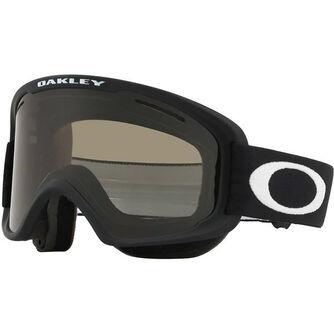 O Frame 2.0 Pro XM Matte Black slalombriller