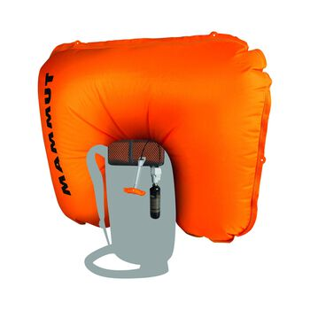 MAMMUT Removable Airbag System 3.0 Oransje