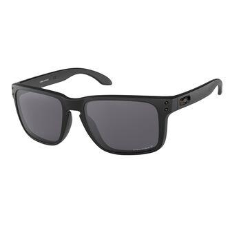 Holbrook XL Prizm Black Polarized Matte Black solbrille