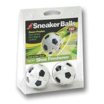 Sneaker Balls Fotball 2-pk deo-kuler Flerfarvet