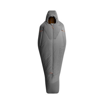 MAMMUT Protect Fiber Bag -18C sovepose Grå
