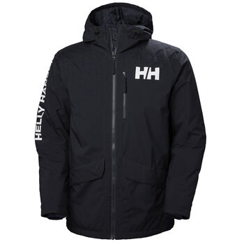Helly Hansen Active Fall 2 parkas herre Blå