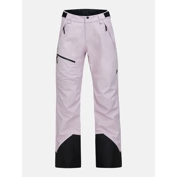 Peak Performance Vertical 3L Ski Pants skibukse dame Hvit
