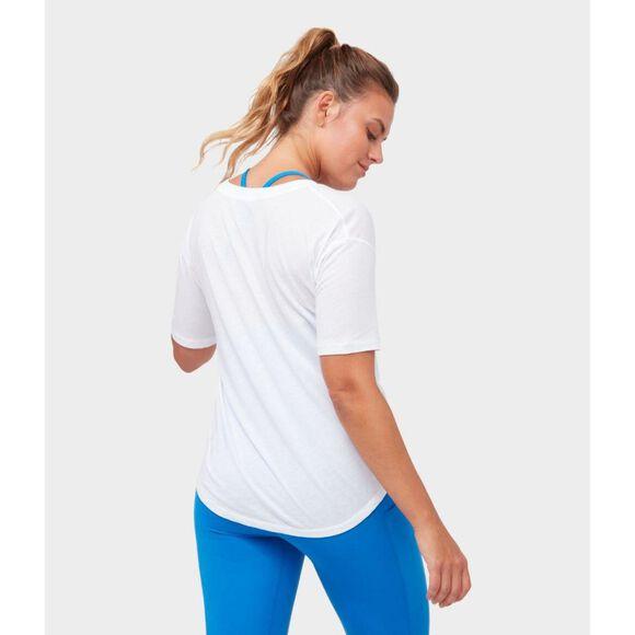 Enlightened teknisk t-skjorte dame