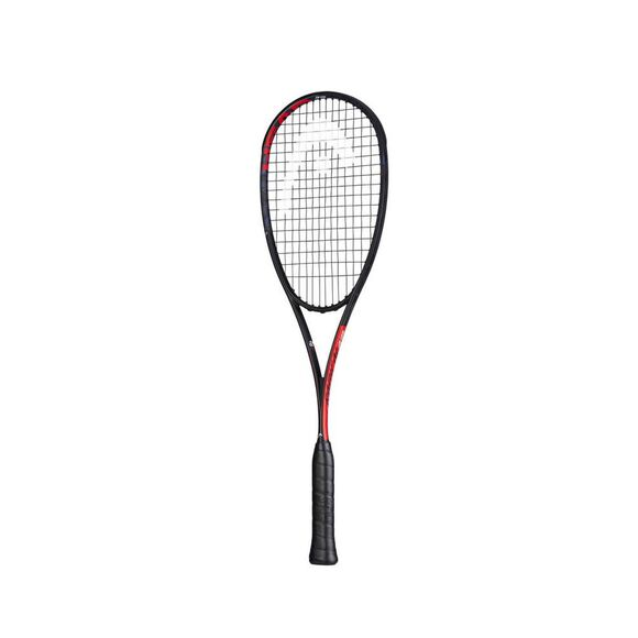 Graphene 360+ Radical 135 SB squashracket