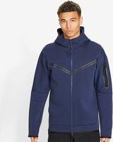Sportswear Tech Fleece hettejakke herre
