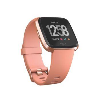 Fitbit Versa NFC smartklokke Rosa
