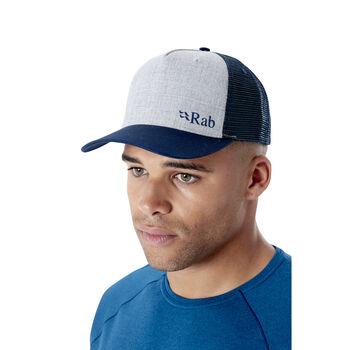 Rab Trucker caps herre Blå