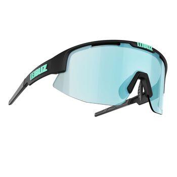 BLIZ Matrix Small sportsbriller Herre Hvit