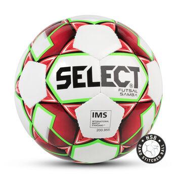 Select Samba futsalball Flerfarvet