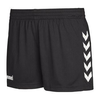 Hummel Core shorts dame Svart
