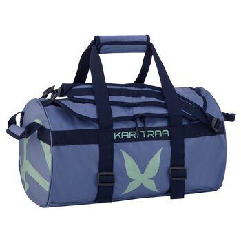KARI TRAA Kari 30 liter duffelbag Blå
