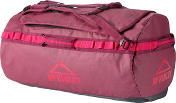 McKINLEY Duffy Basic M II duffelbag Rød