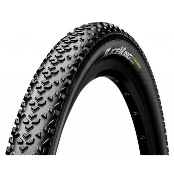 Continental Race King RS 27.5x2.2 sykkeldekk Svart